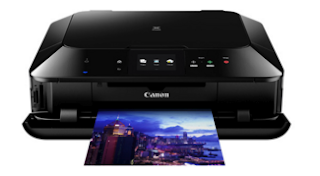 Canon PIXMA MG7170 Driver Download for linux, mac os x, windows 32 bit and 64 bit