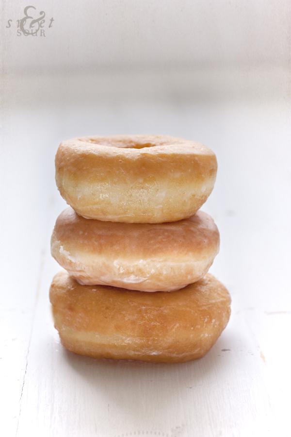 Donuts Paso A Paso Y Consejos Para Conseguir El Donut Perfecto Sweet And Sour
