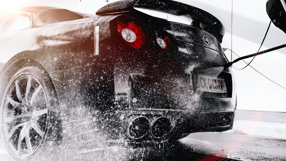 What is auto detailing and why should I use it?