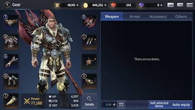 Alternatif Download Dragon Nest 2 Legend Apk