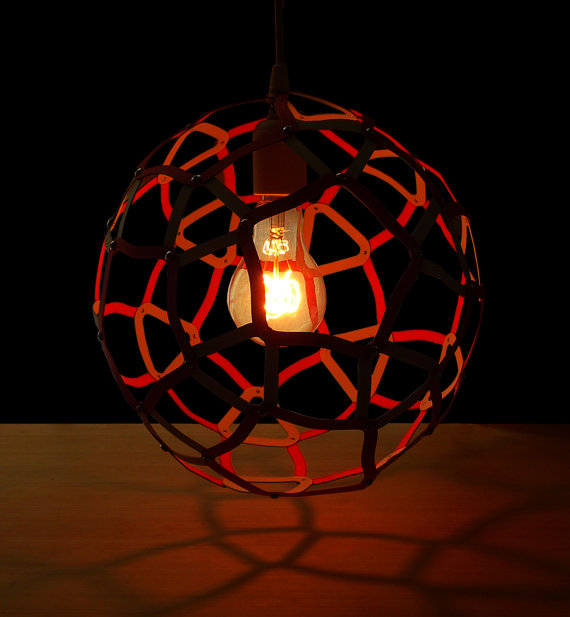 night star light globe