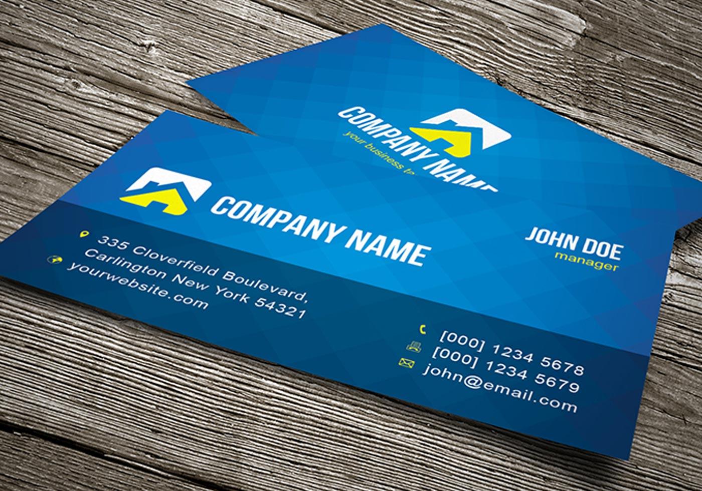 in Card Visit giá rẻ HCM