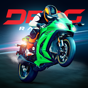 Download Game Unduh Game Drag Racing : Bike Edition APK