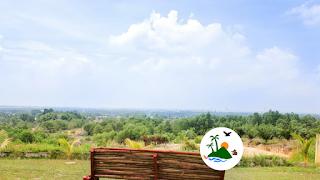 Wisata Bukit Bintang Rumbai Pekanbaru.