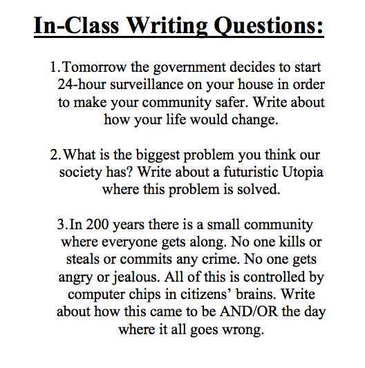 8th grade writing assessment georgia examples of cover