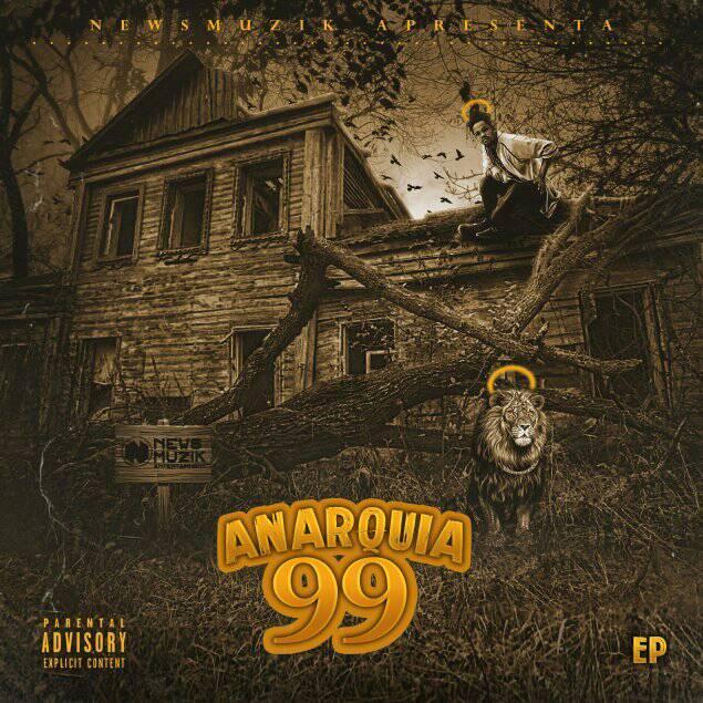 Newsmuzik - Anarquia 99 (EP)