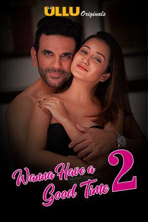 Poster of (18+) Wanna Have A Good Time Season 2 Hindi 720p HDRip ESubs Download