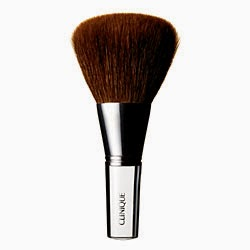 Pinceau Poudre Blender Bronzer Blender Brush Clinique Box Ambassadrice