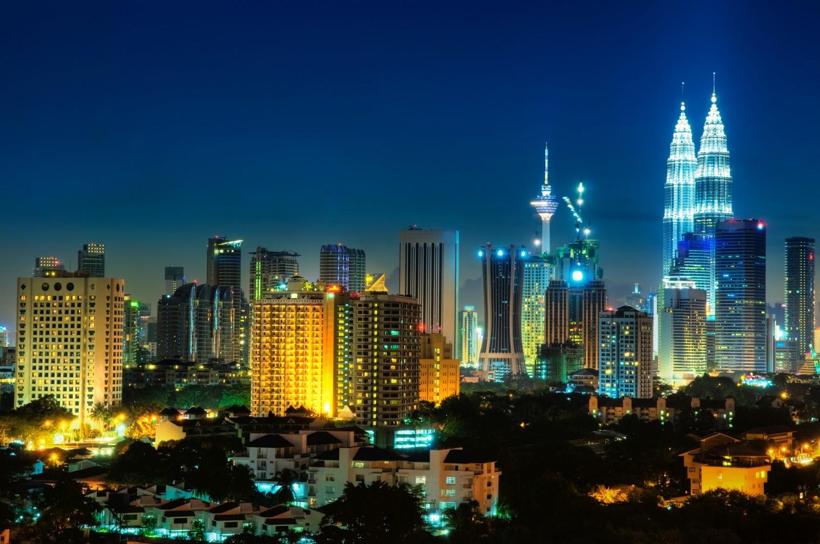 BANCO DE IMÁGENES: Ciudades Hermosas Con Increíbles