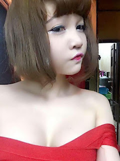 Foto hot Doan Thi Huong