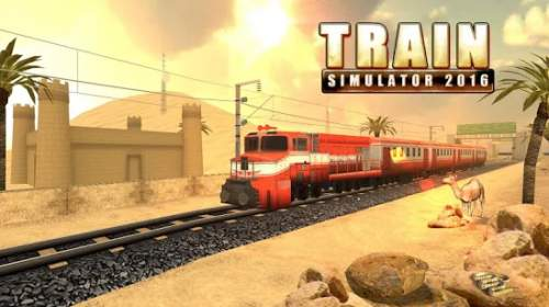 Train Simulator Free Game For Android Free Download