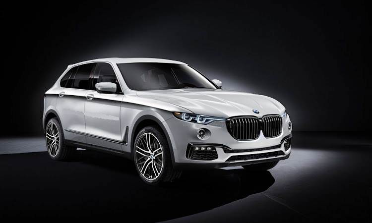 2019 bmw x5 review auto bmw review. Black Bedroom Furniture Sets. Home Design Ideas