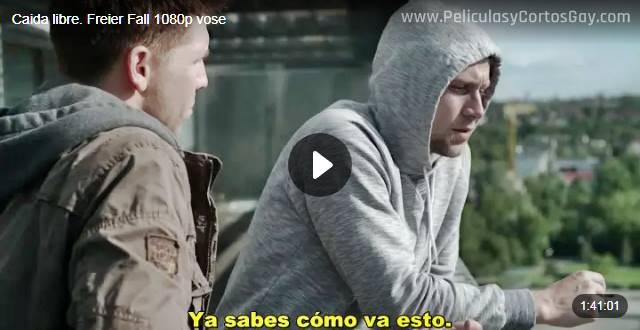 CLIC PARA VER VIDEO Caida Libre - Freier Fall - PELICULA - Alemania - 2013