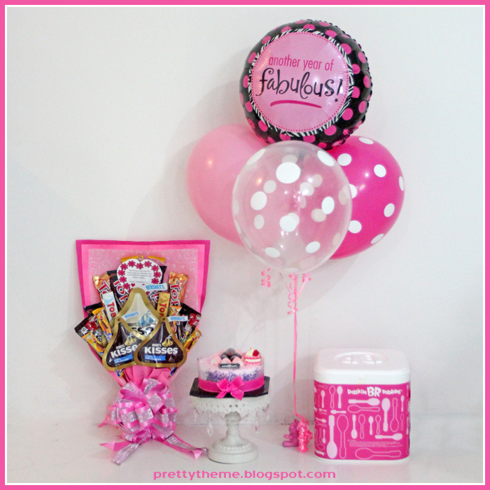 Pretty theme event planner 2014 special glittering gold confetti latex helium balloons for wedding lotta muar junglespirit Choice Image