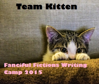 I am on Team Kitten in FFWC 2016!