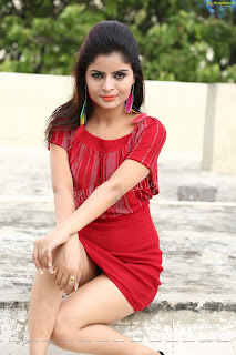 gehana vasisth red hd stills36.jpg