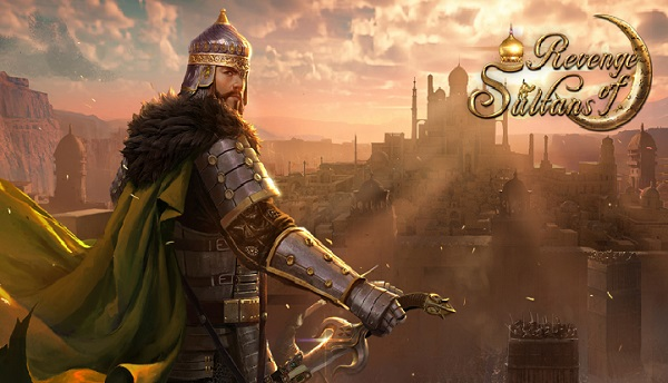 Download Revenge of Sultans Apk Android Game