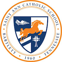 Support St. Ann Catholic School