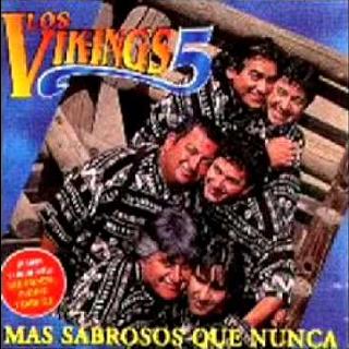 vikings 5 MÁS SABROSOS QUE NUNCA 1995