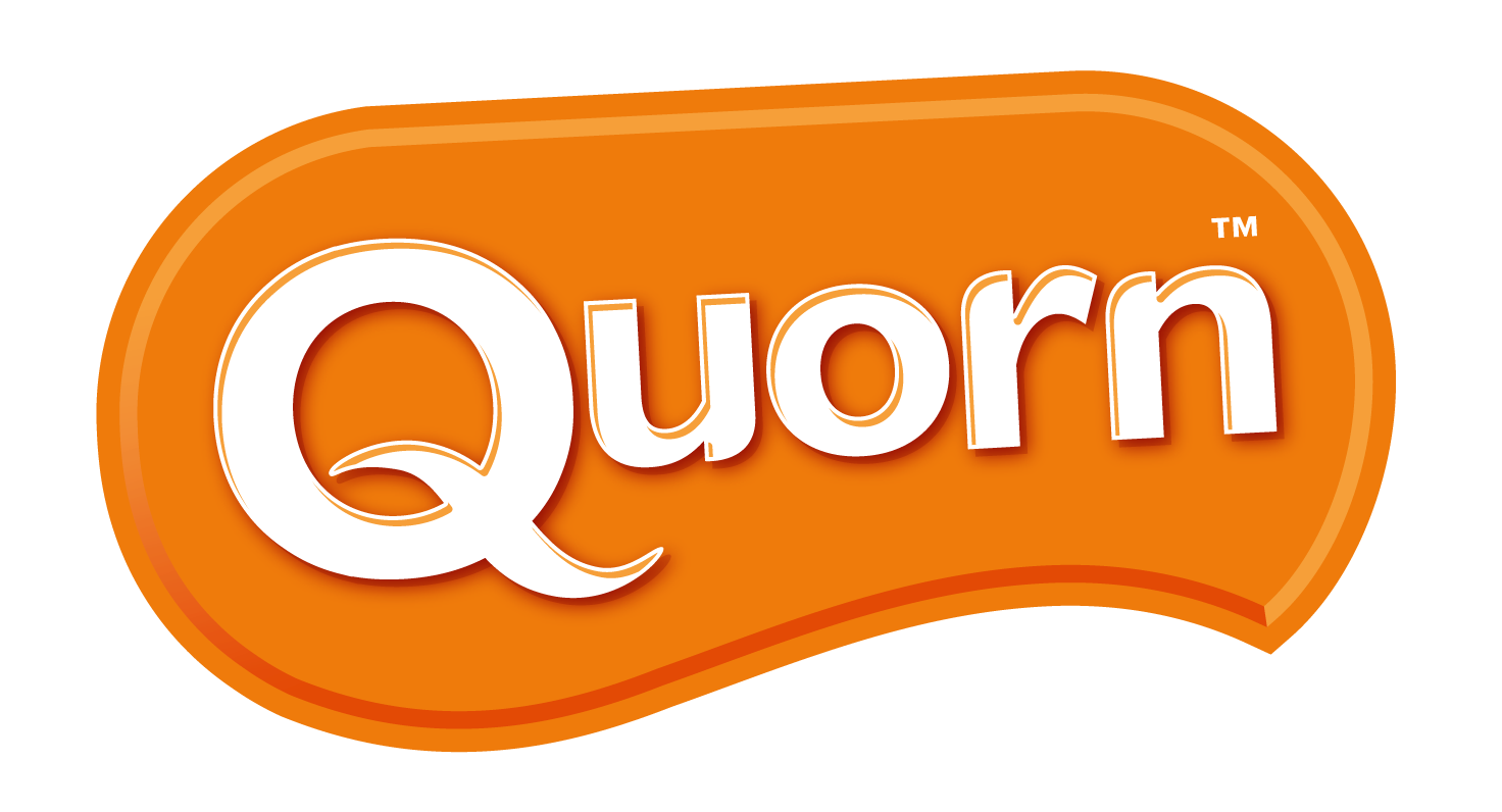 Quorn Logo 2014