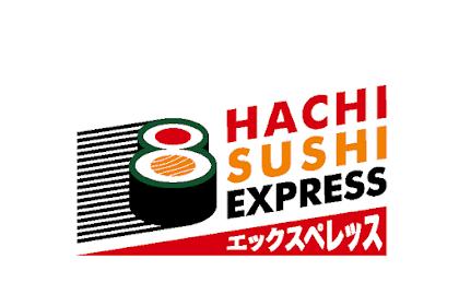 Lowongan Hachi Sushi Express Pekanbaru Februari 2019
