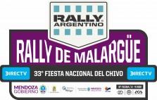RALLY NACIONAL DE MALARGUE (MENDOZA)