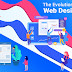 The Evolution of Web Design - Digital Engine Land