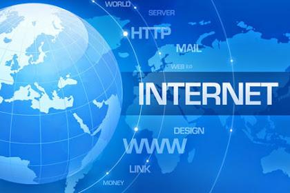 Memahami Pengertian Internet dan Manfaatnya