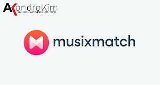 تحميل تطبيق Musixmatch للأندرويد / أفضل تطبيق لعرض كلمات الأغاني أثناء الاستماع إليها 2018