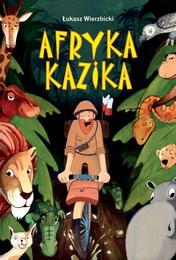 http://lubimyczytac.pl/ksiazka/9265/afryka-kazika