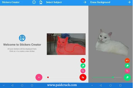 Stickers Creator Pro APK 6.1 Paid