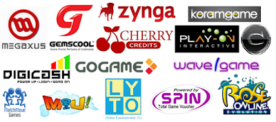 Voucher All Game Online Murah