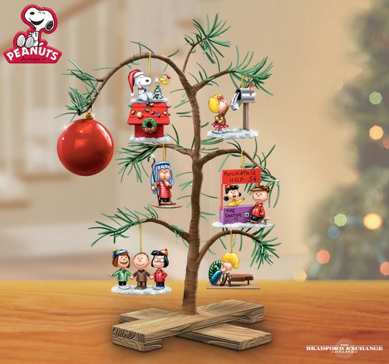 best 21 shapes of charlie brown christmas tree - Charlie Brown Christmas Decorations