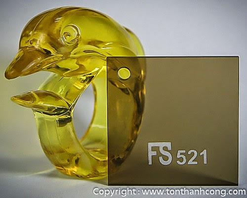 Mica Đài Loan FS521