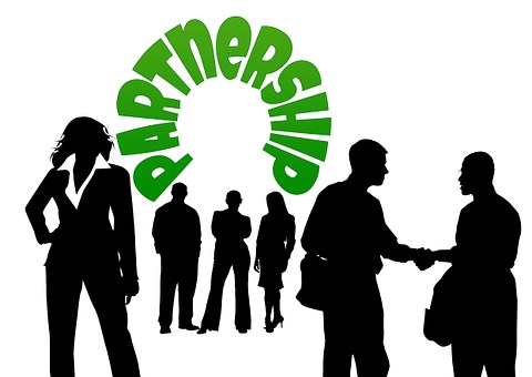Tips on How To Get Online Business Partners