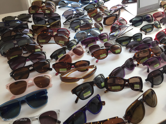 Eco Modo sunglasses