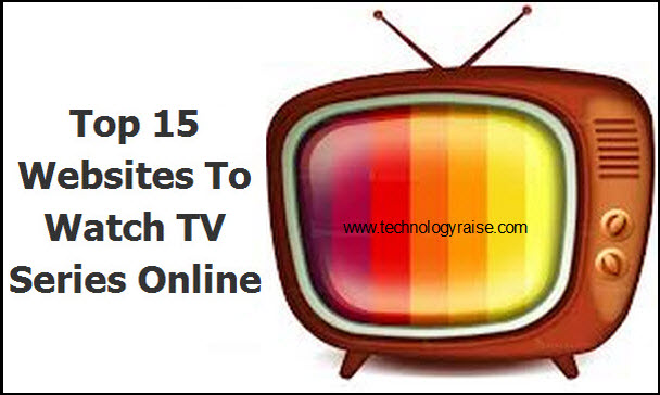 Where to watch free tv online without downloading.