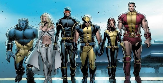 "Críticas de cómics: ""Astonishing X-Men"" de Joss Whedon y John Cassaday"