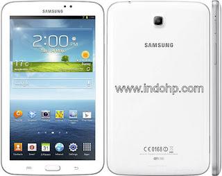 spesifikasi harga Samsung Galaxy Tab 3 7.0 P3210