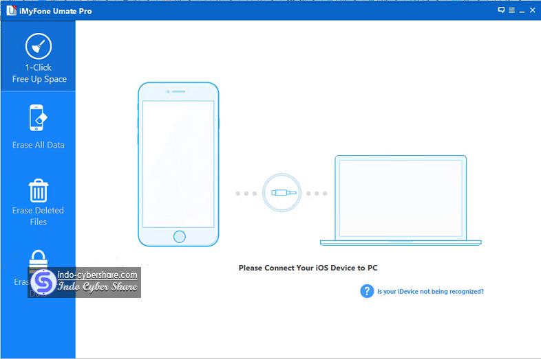 iMyfone Umate Pro Full Version Terbaru