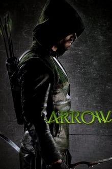 Arrow 8x09