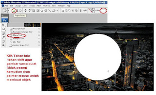 Membuat Tipografi Keren dengan Photoshop