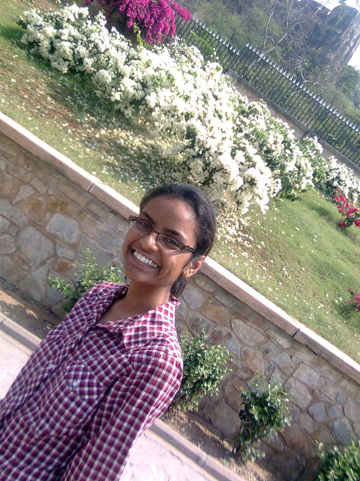 Priyanka Maheshwari