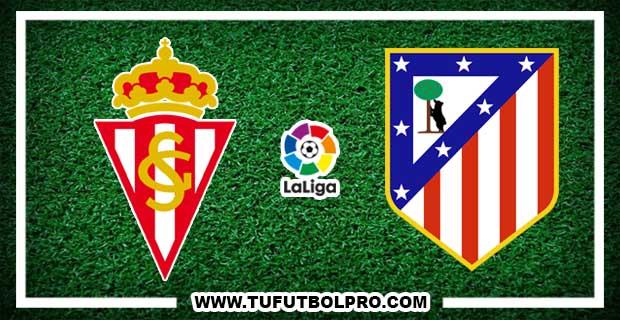 Ver Sporting vs Atlético Madrid EN VIVO Por Internet Hoy 18 de Febrero 2017