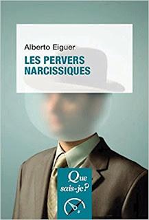 Les Pervers Narcissiques de Alberto Eiguer PDF