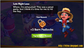 FarmVille 2: Tropical Escape Event