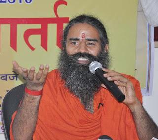 योग गुरु स्वामी रामदेव का गुरुकुल खानपुर में आगमन की तैयारी जोरो पर