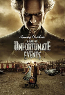 A Series of Unfortunate Events: Season 2, Episode 5
