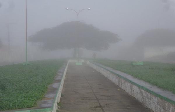 Nova frente fria atinge Rondônia a partir de domingo