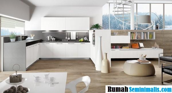 Tips Mudah Membersihkan Lemari Dapur Anda
